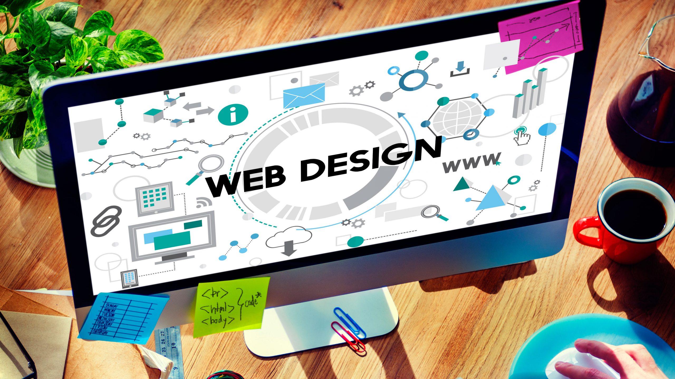 15 WAYS TO MAKE ATTRACTIVE WEBSITE DESIGN